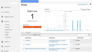 2014-11-27_GoogleAnalyticsRealtimeEventTrackingNotFound